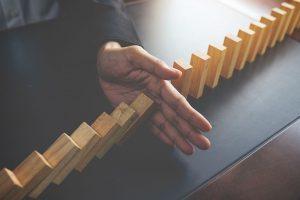 Оценка перспектив банкротства