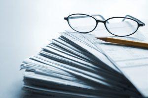 Подготовка документов для самостоятельной ликвидации