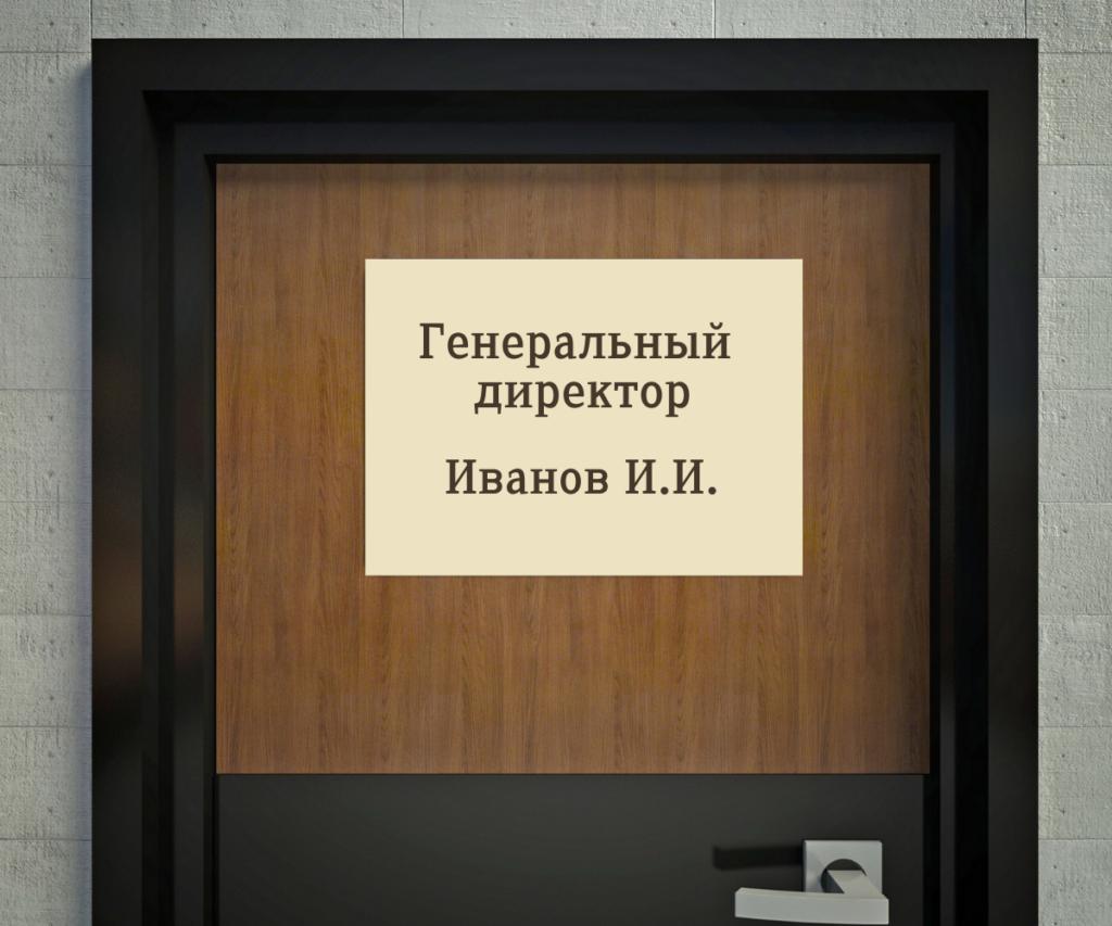ТОП 5 ВОПРОСОВ О ДИРЕКТОРЕ ООО